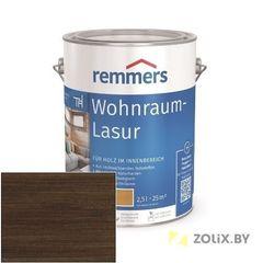 Защитный состав Защитный состав Remmers Wohnraum-Lasur (mocca) 2,5л