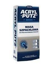 Шпатлевка Шпатлевка Acryl Putz Basic 20кг
