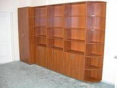 Шкаф офисный Антарес-Дисконт Пример 105