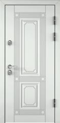 Входная дверь Входная дверь Torex Snegir 45 PP S45-02 RAL9016