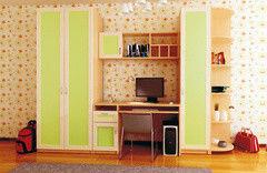 Детская комната Детская комната Алфексгрупп Даниил 1
