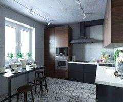 Дизайн квартир и коттеджей LIGHT HOUSE Пример 110