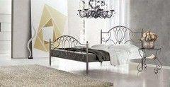 Кровать Кровать БелНордСтайл Идилия-2 160х200