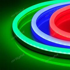 Декоративная светотехника Arlight Гибкий неон ARL-CF5060-U15M20-24V RGB (26x15mm)