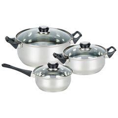 Наборы посуды Mallony BAKS-SET-6 (9810)