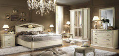 Спальня Camelgroup Siena Night Avorio
