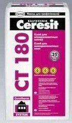 Клей Клей Ceresit CT180