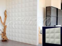 Декоративная стеновая панель Декоративная стеновая панель EViRO Кубы