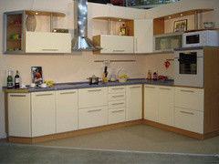 Кухня Кухня Алфексгрупп №33 (Плёночный МДФ)