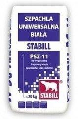 Шпатлевка Шпатлевка Stabill PSZ-11