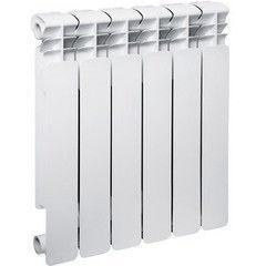 Радиатор отопления Радиатор отопления Lammin Premium AL500