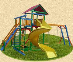 PlayComplex Гуливер