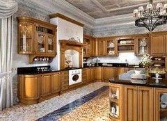 Кухня Кухня VIP-Мебель Вариант 39