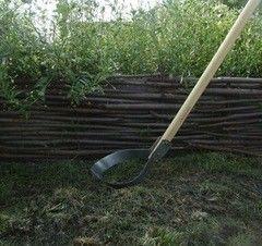 Посадочный инструмент, садовый инвентарь, инструменты для обработки почвы Судогодское РТП Плоскорез Стриж большой