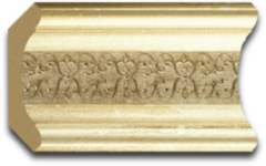 Лепной декор DECOR-DIZAYN Дыхание востока 2 169-281