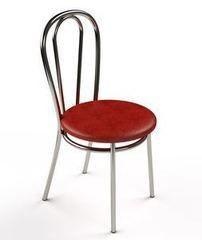 Кухонный стул САВ-Лайн Тулипан плюс хром