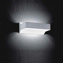 Настенный светильник Crystal Lux CLT 326W370