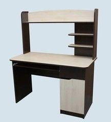 Письменный стол Стол компьютерный Мебель-Класс Лидер МКД-211