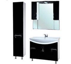 Мебель для ванной комнаты Bellezza Лагуна 105 см