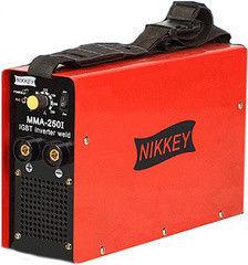 Сварочный аппарат Сварочный аппарат Nikkey MMA 250 I