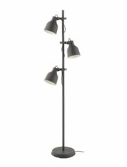 Напольный светильник IKEA Хектар 303.936.14