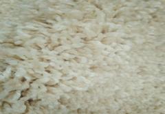 Ковровое покрытие Витебские ковры Шегги SH01 Серебро