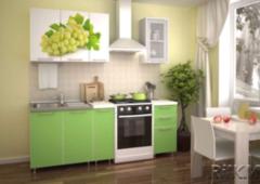 Кухня Кухня РиИКМ Вариант 3
