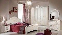 Спальня Слониммебель Виктория 12Д2