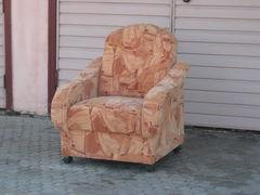 Кресло Юратез Лира-2