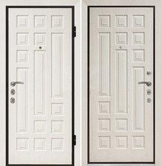 Входная дверь Входная деревянная дверь МеталЮр Милан