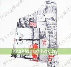 Kreslomeshok.by Чехол Колизео Ч2.4-18 (скотчгард)