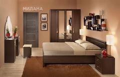 Спальня Глазовская мебельная фабрика Милана 7