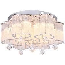 Светильник Светильник Arte Lamp Ondata A8561PL-20CL