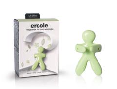 Mr&Mrs Fragrance ERCOLE для гардероба Безмятежный лесной