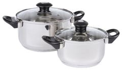 Наборы посуды Pomi d'Oro Facilita PSS-640117 4 пр.