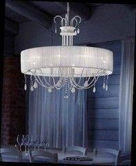 Светильник Evi Style Louvre Morosini   LA10 ES0800LA06BIAL