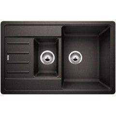 Мойка для кухни Мойка для кухни Blanco Legra 6S Compact (521302) антрацит