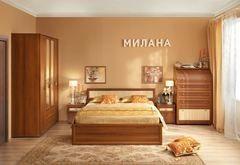 Спальня Глазовская мебельная фабрика Милана 8