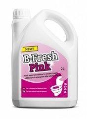 Средство для биотуалетов Thetford B-Fresh Pink (2л)