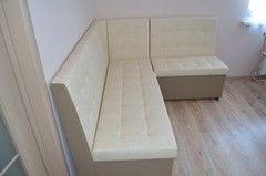 Кухонный уголок, диван Вливск-Мебель Рич