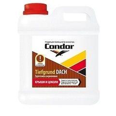 Грунтовка Грунтовка Condor Tiefgrund DACH (готовая к применению) 5л