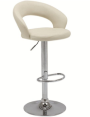 Барный стул Барный стул Avanti BCR103 бежевый