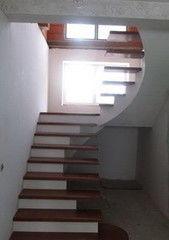 Лестница из бетона ИП Соколовский М.В. Пример 1