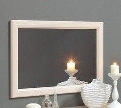 Зеркало Глазовская мебельная фабрика Навесное Montpellier 1 (дуб млечный)