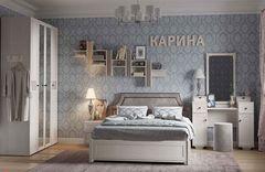 Спальня Глазовская мебельная фабрика Карина
