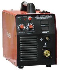 Сварочный аппарат Сварочный аппарат Brado MIG/MAG-220E