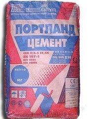 Цемент БЦЗ ПЦ500-Д20 (50 кг)