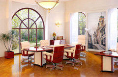 Стол офисный Directoria Romano для переговоров