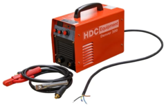 Сварочный аппарат Сварочный аппарат HDC Denver 300