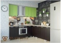 Кухня Кухня SV-Мебель Геометрия